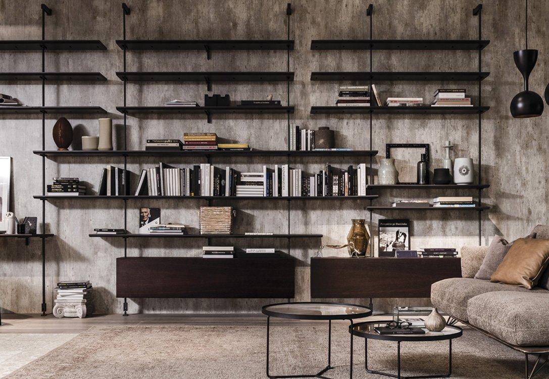 vendita mobili di design treviglio
