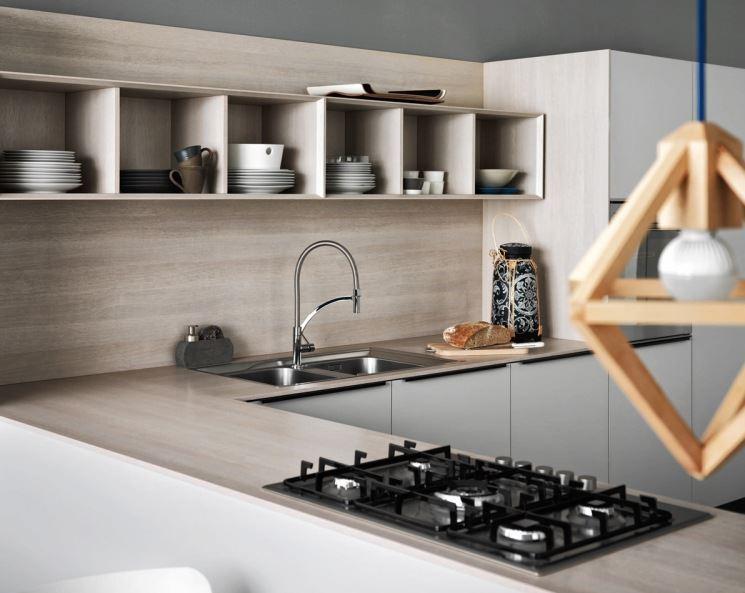 Top Cucina: quale materiale scegliere? | Chierichetti Casa