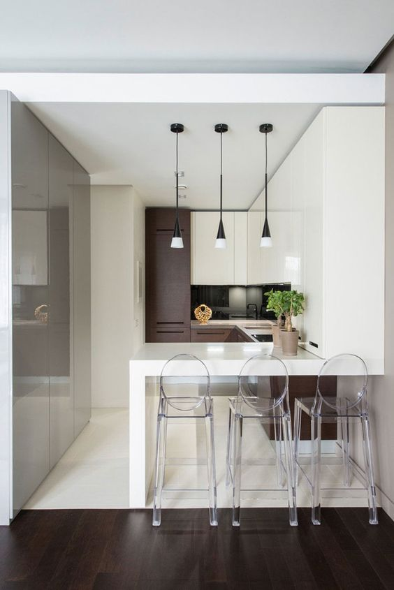 Idee per arredare una piccola cucina di design | Chierichetti Casa