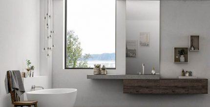 Il bagno come concetto di spazio dedicato al benessere