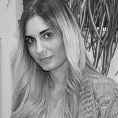 Vanessa arrigotti